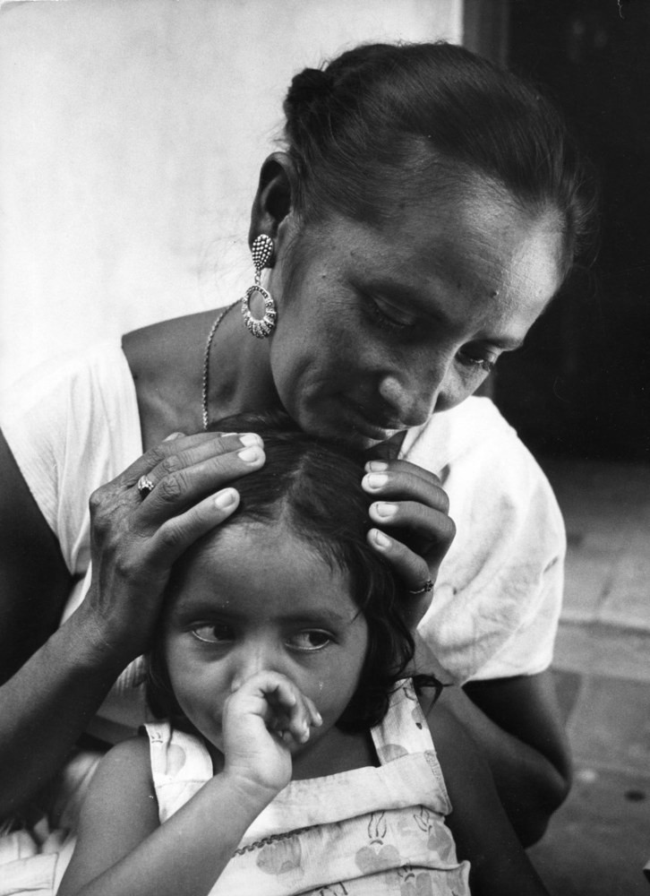 Maternidad 1950 37