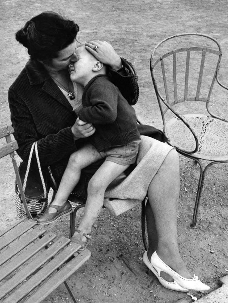 Maternidad 1950 38