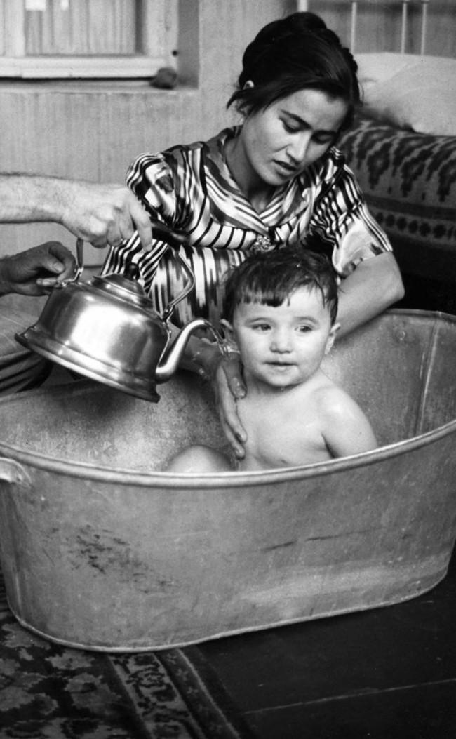 Maternidad 1950 6