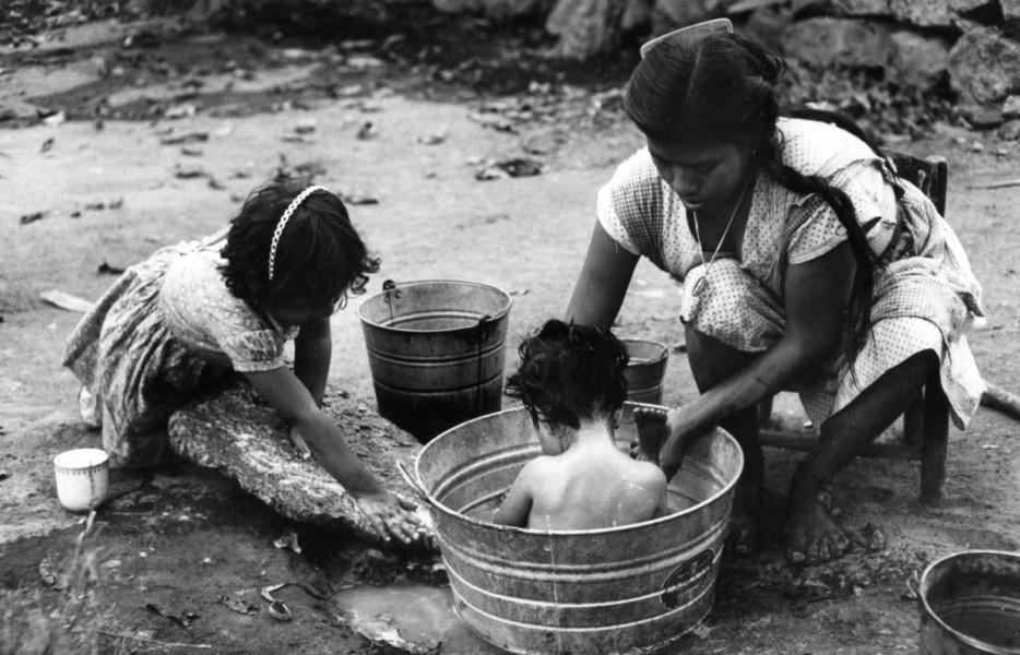 Maternidad 1950 7