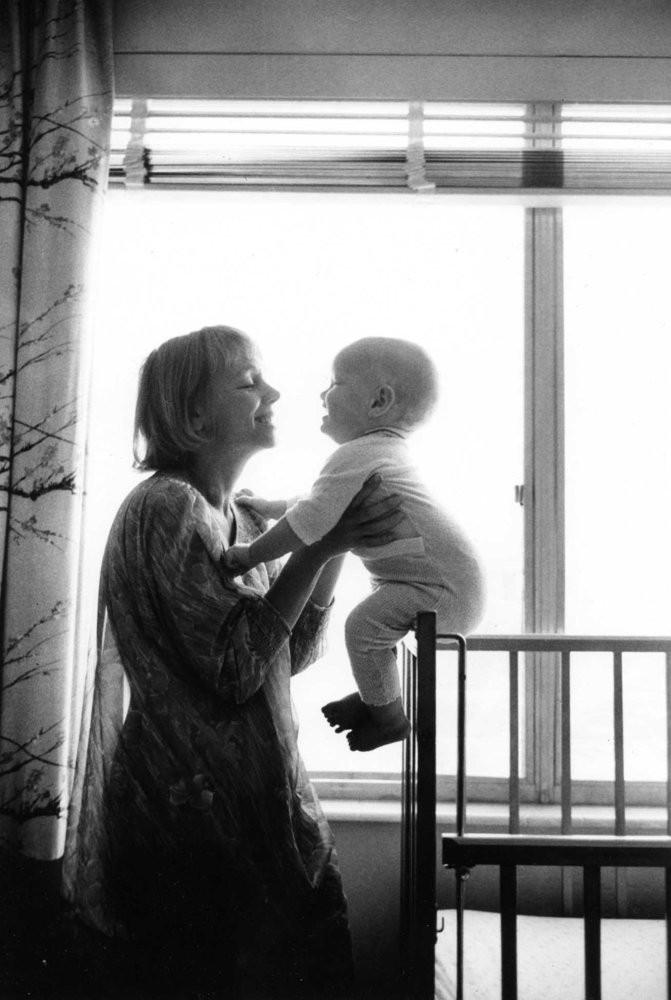 Maternidad 1950 8