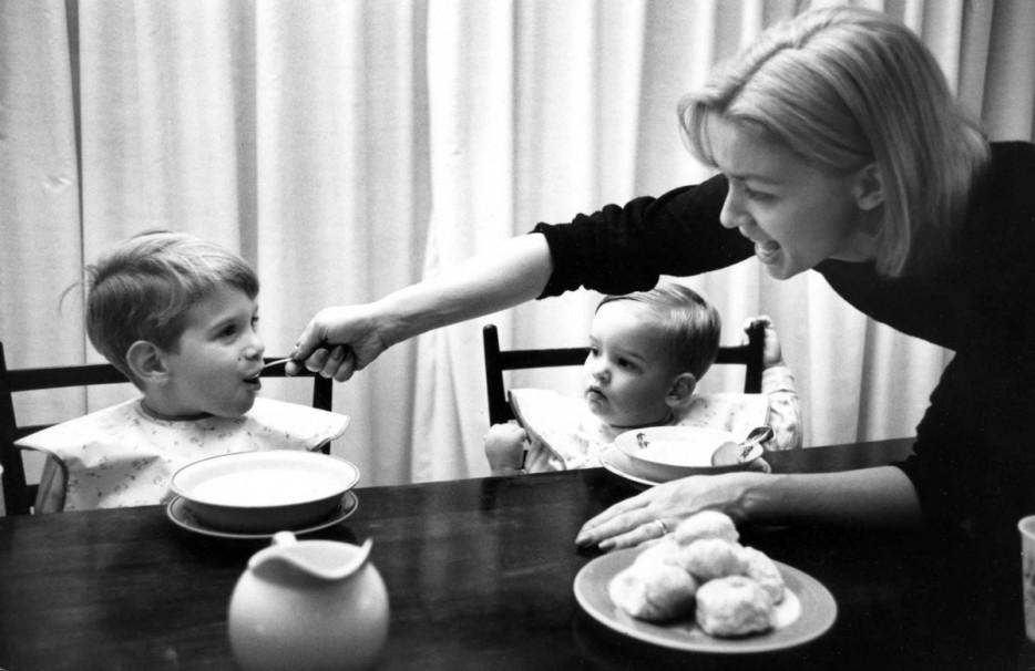 Maternidad 1950 9