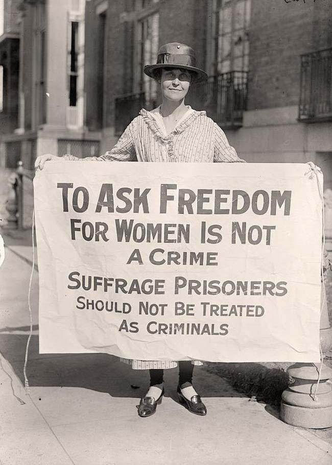 Mujeres cambiaron la historia 20