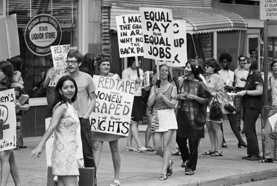 Mujeres cambiaron la historia 43