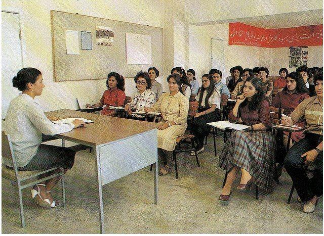 Mujeres de Afaganistan 21