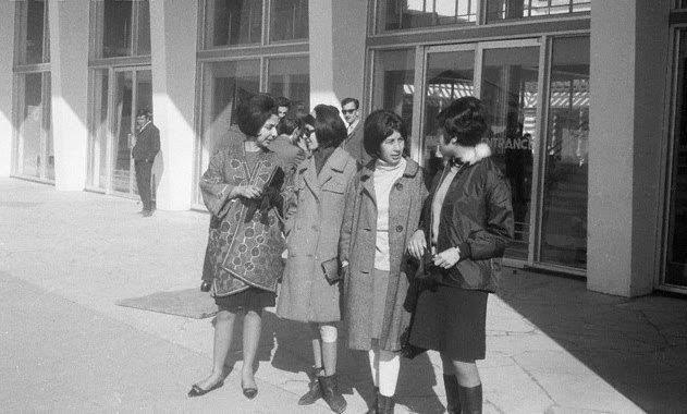 Mujeres de Afaganistan 28
