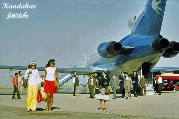 Mujeres de Afaganistan 3