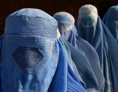 Mujeres de Afaganistan 36