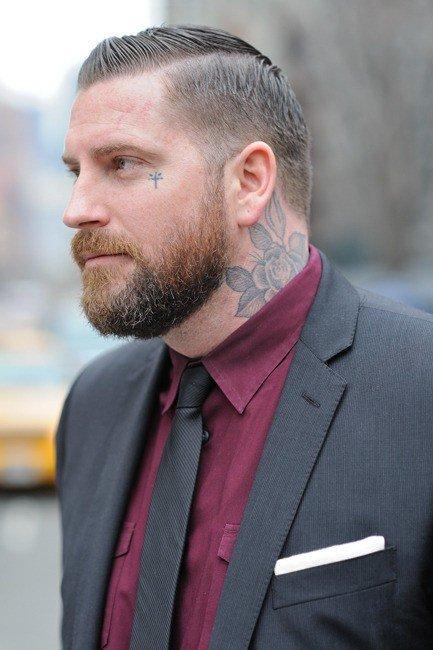 Profesionales con tatuajes 7
