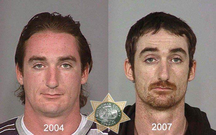 antes y despues drogras15