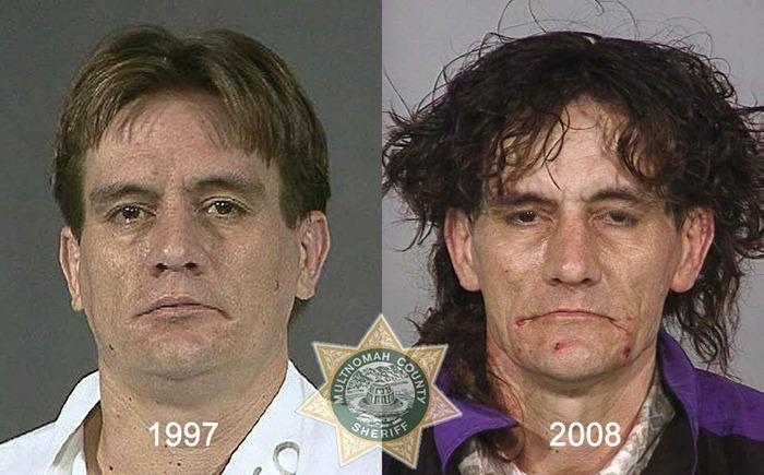 antes y despues drogras7