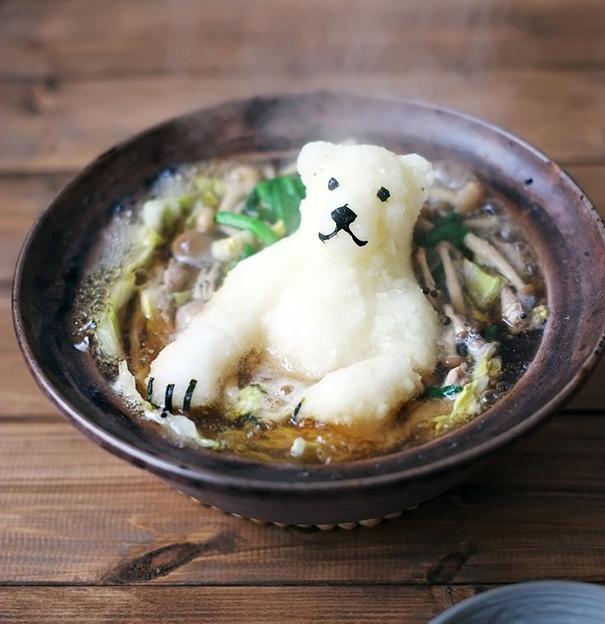 arte comida japonesa 13