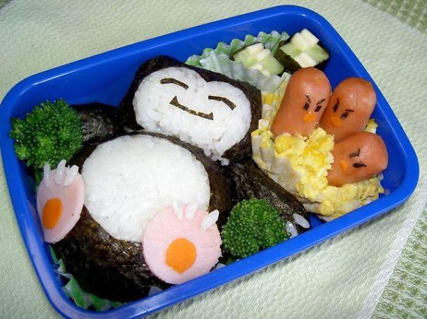 arte comida japonesa 17