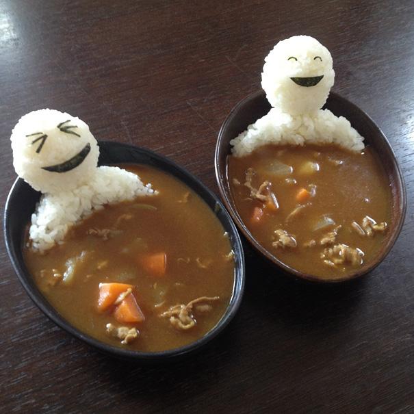 arte comida japonesa 8