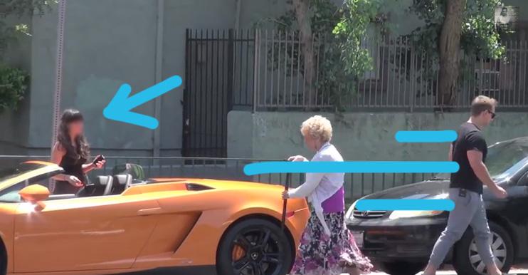 coche-lujo-abuela