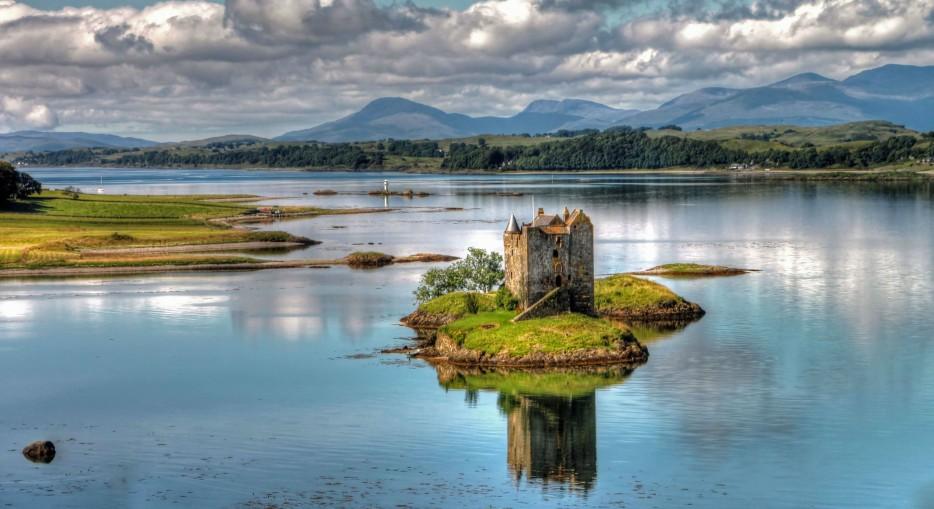 magnificos castillos 1