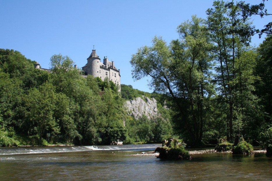 magnificos castillos 13