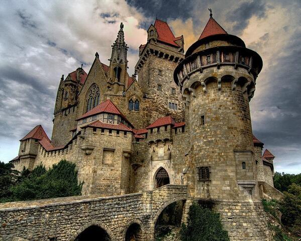 magnificos castillos 14