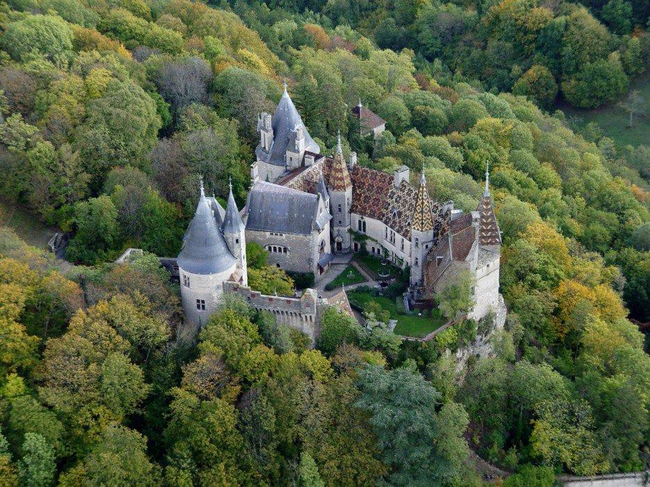magnificos castillos 15