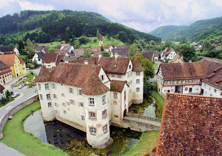 magnificos castillos 17