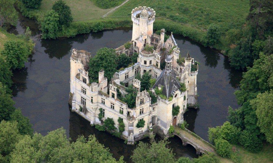 magnificos castillos 18