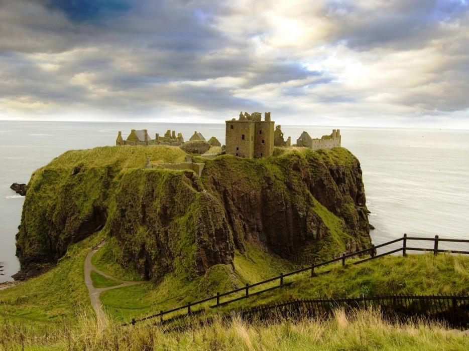 magnificos castillos 2