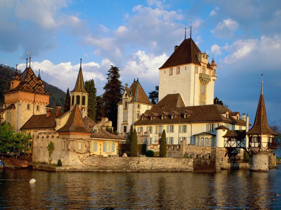 magnificos castillos 20