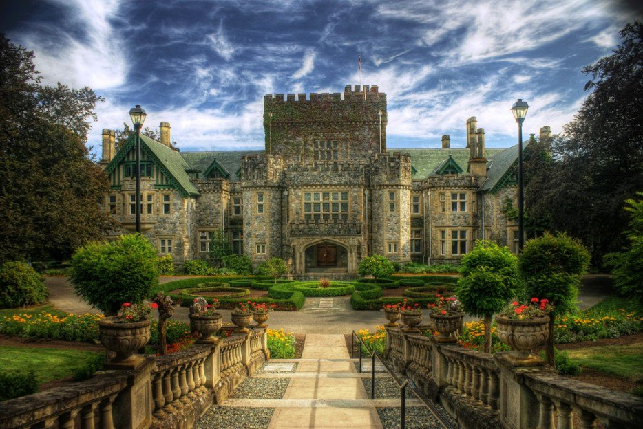magnificos castillos 21