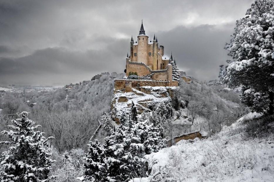 magnificos castillos 26