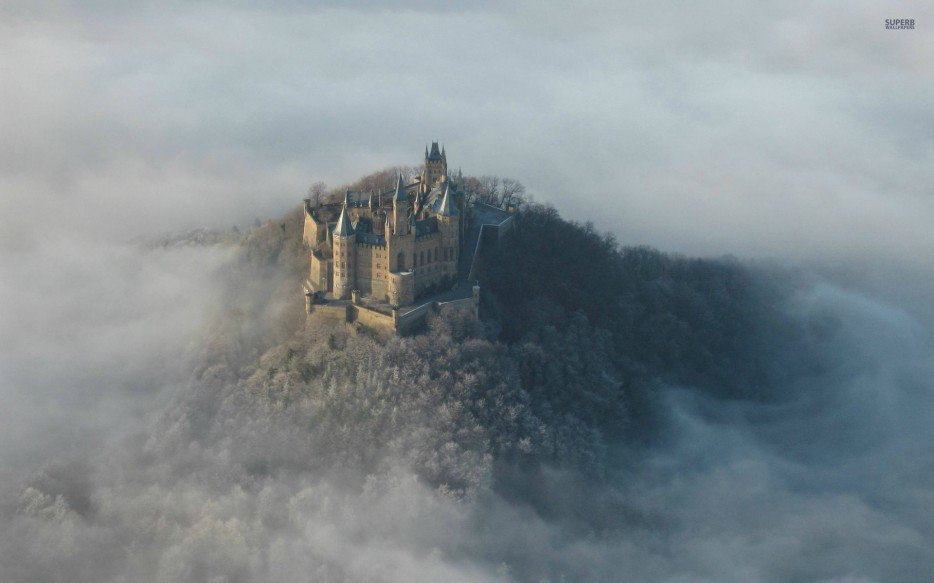 magnificos castillos 4