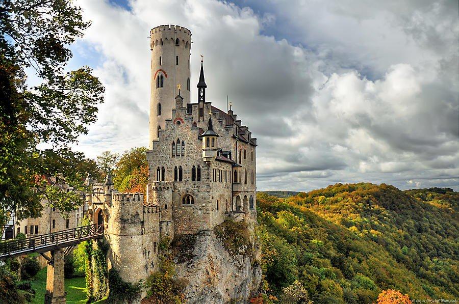 magnificos castillos 5