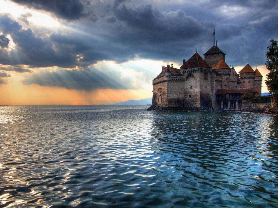 magnificos castillos 7