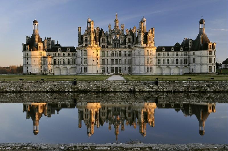 magnificos castillos 8