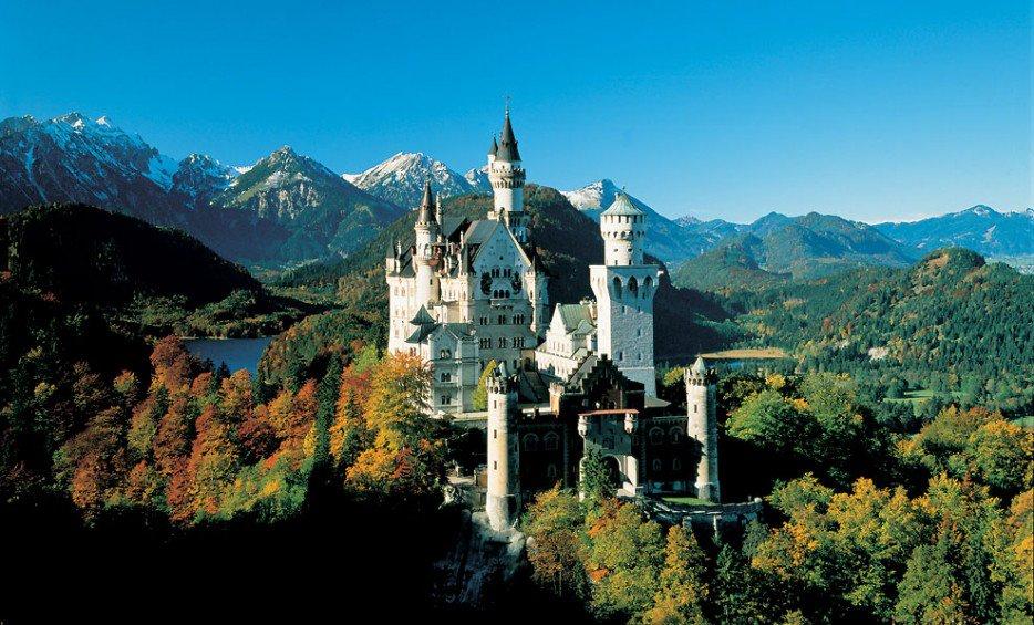 magnificos castillos 9