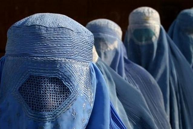senoras-afganistan
