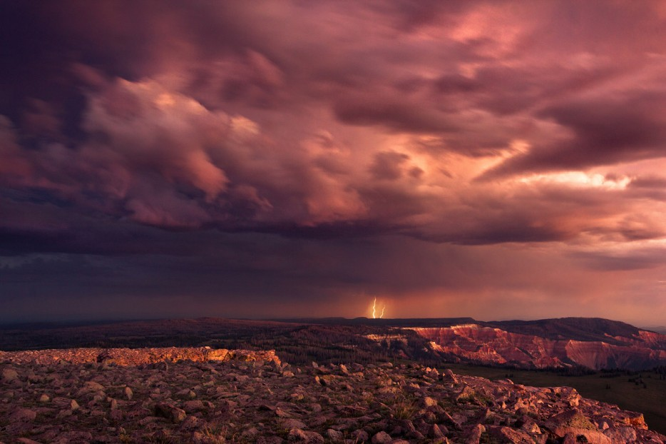 tormentas increibles 14