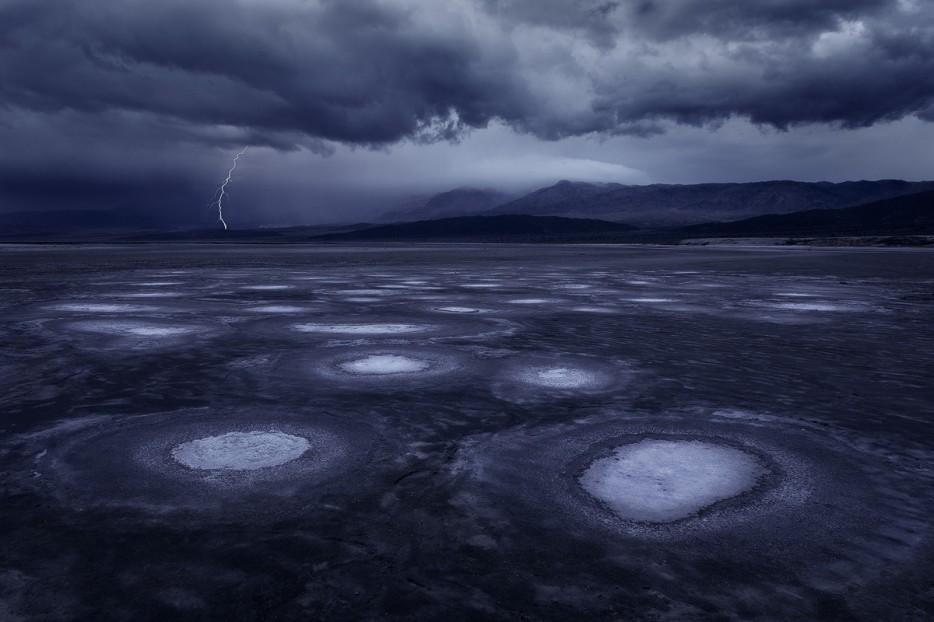 tormentas increibles 5