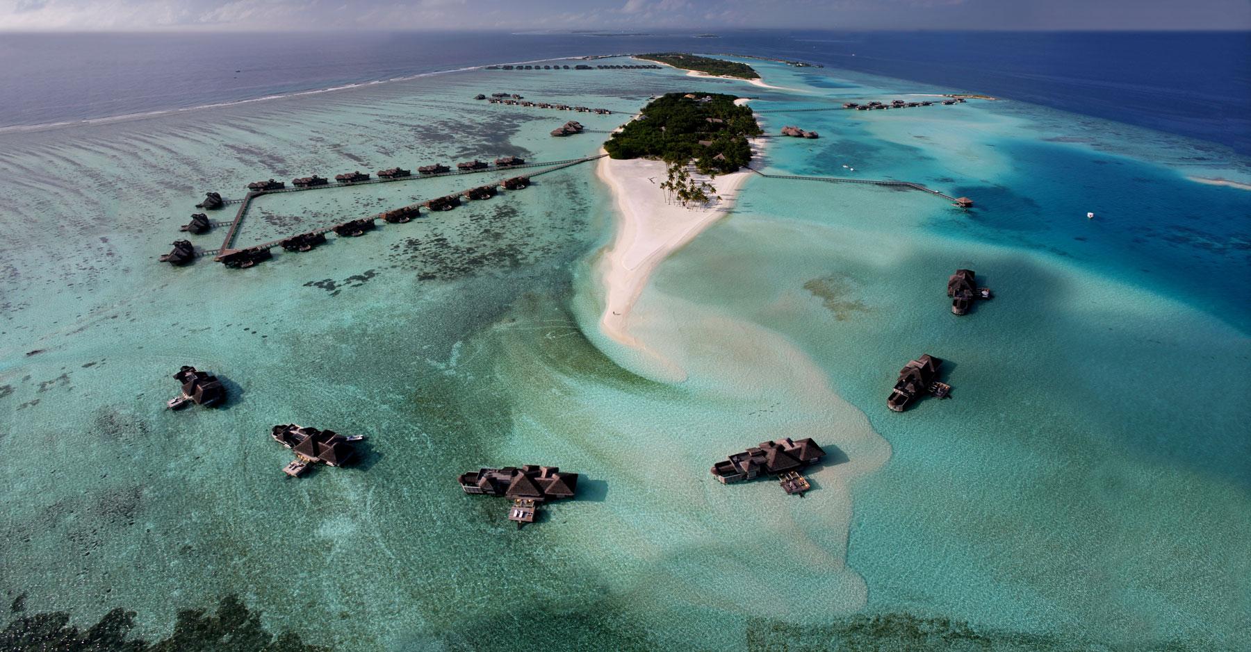 turismo en las maldivas 1