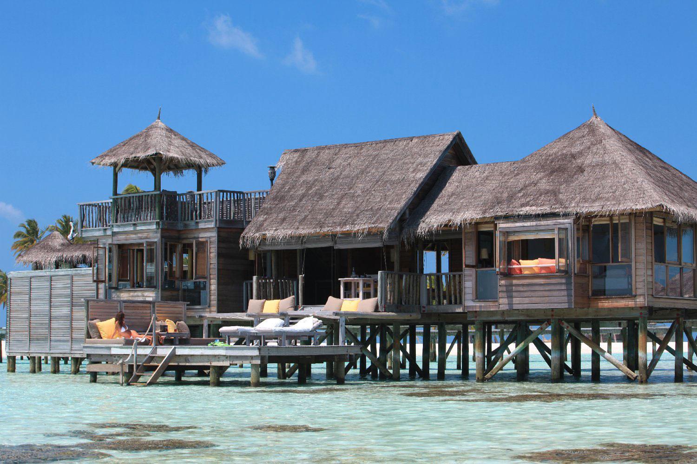 turismo en las maldivas 12
