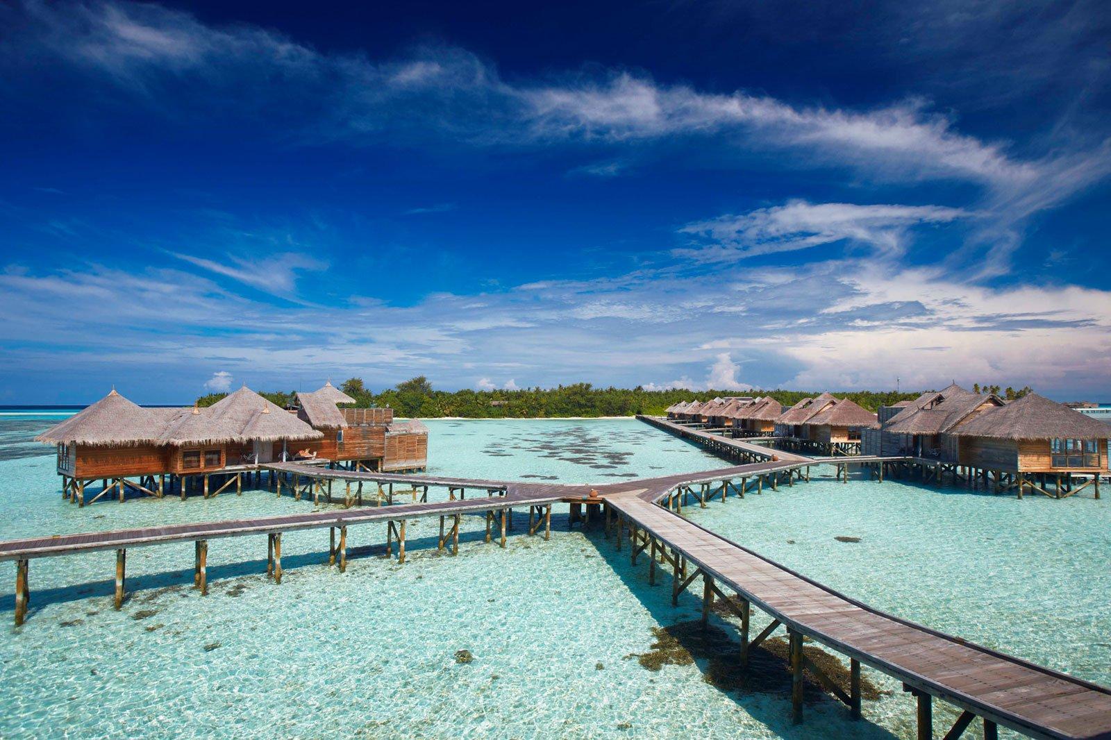 turismo en las maldivas 17