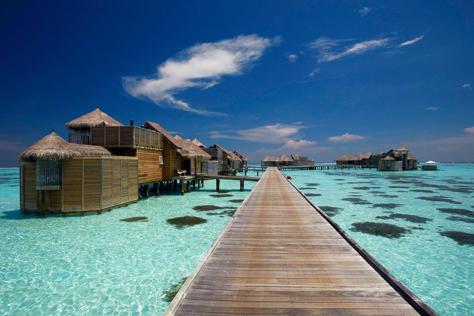turismo en las maldivas 19