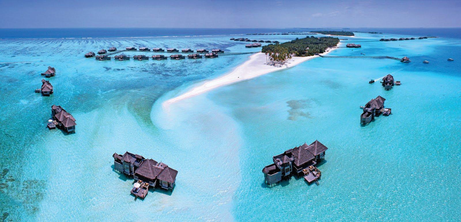 turismo en las maldivas 2