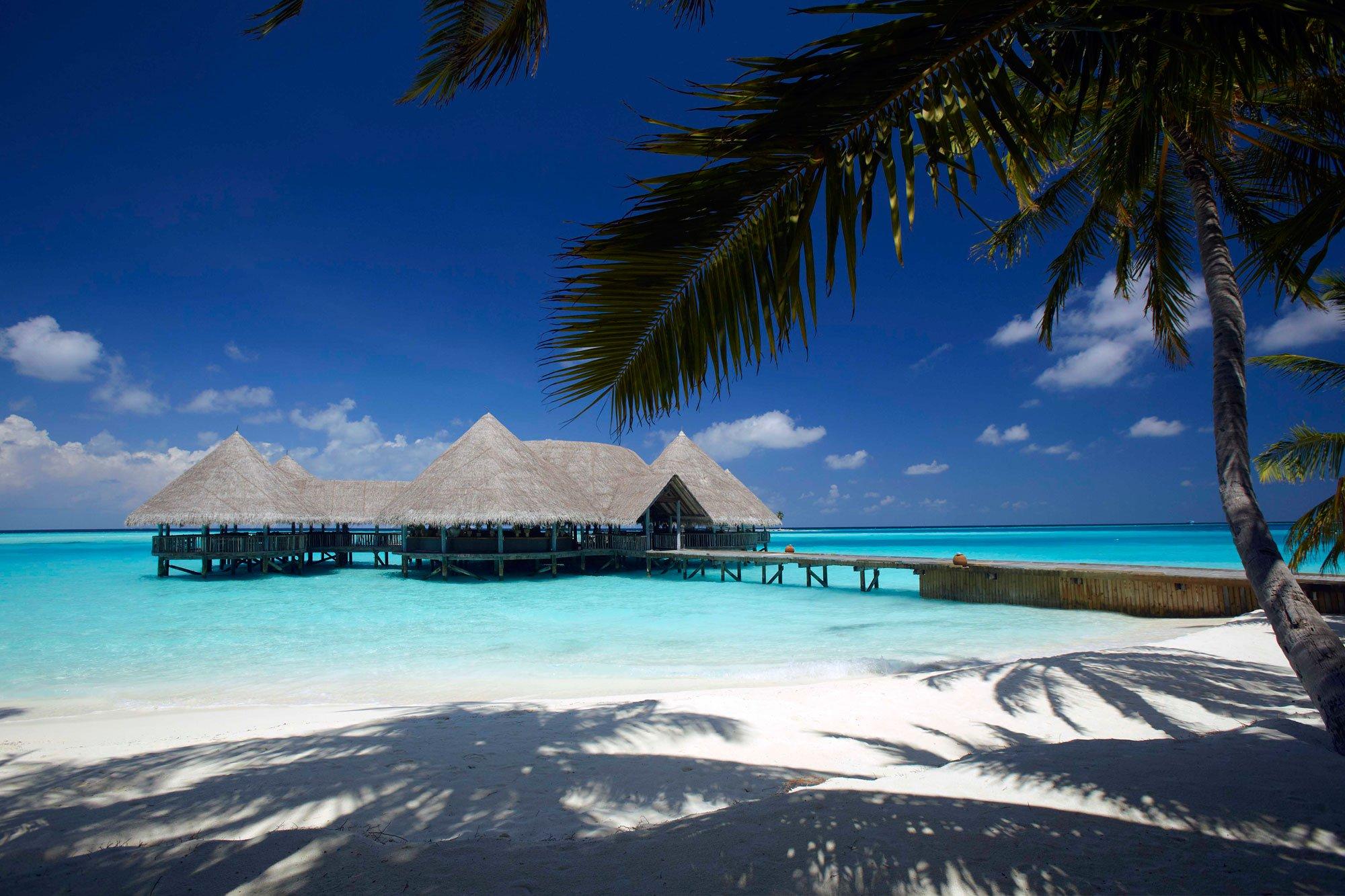 turismo en las maldivas 20