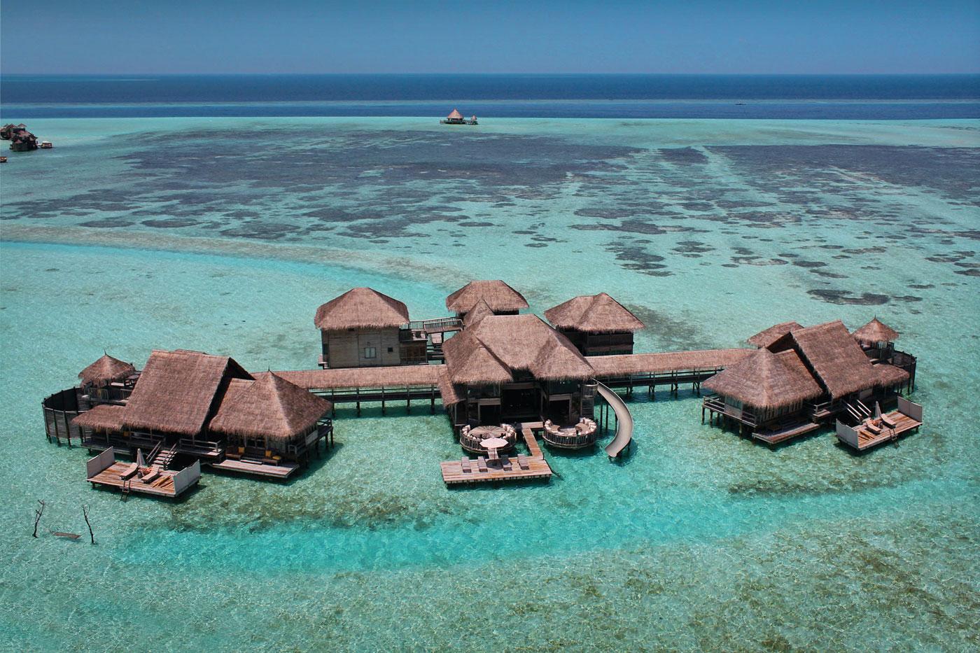turismo en las maldivas 4