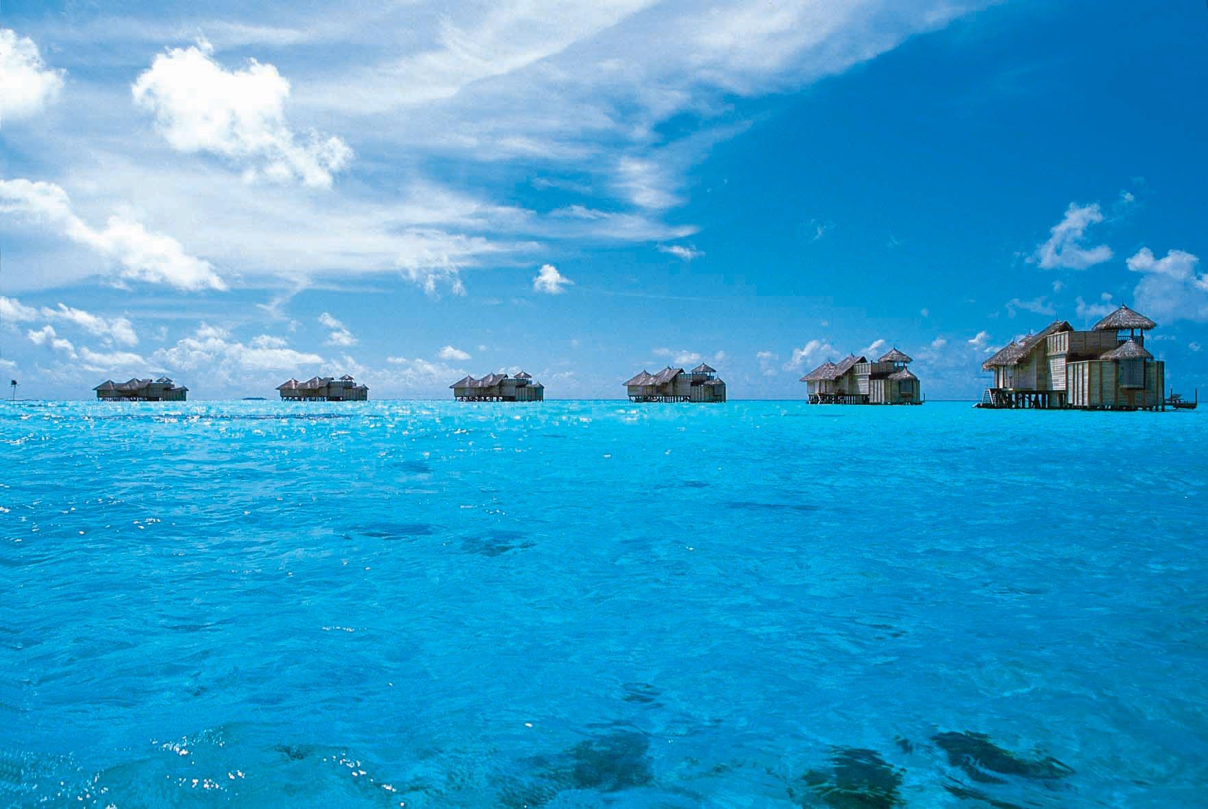 turismo en las maldivas 5