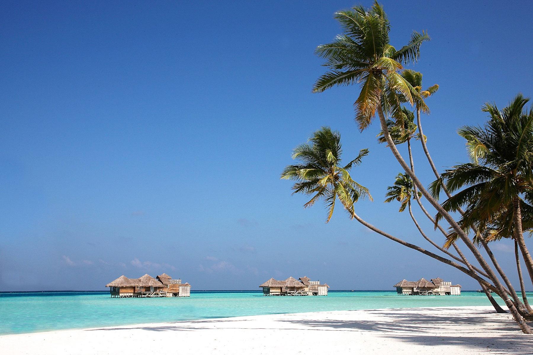 turismo en las maldivas 6