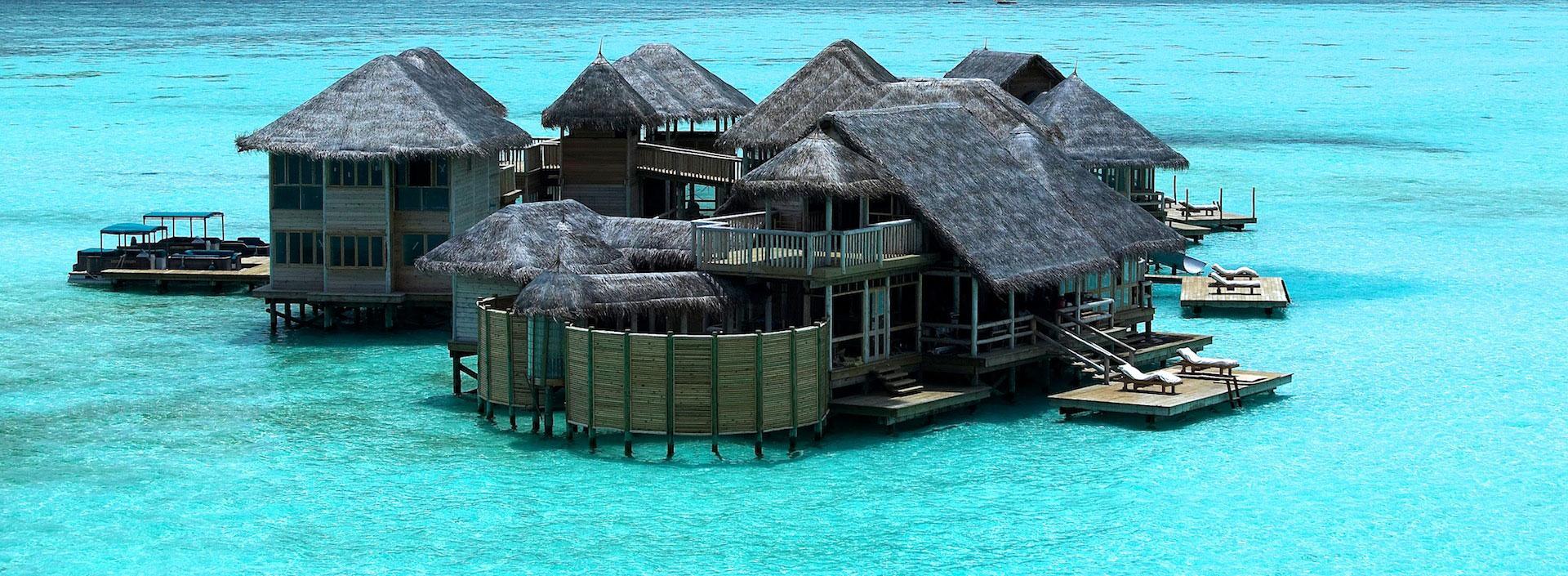 paraíso existe en mitad del océano índico