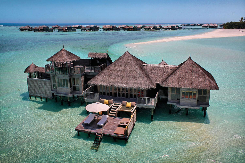 turismo en las maldivas 9