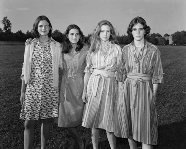 1976fotografia hermanas