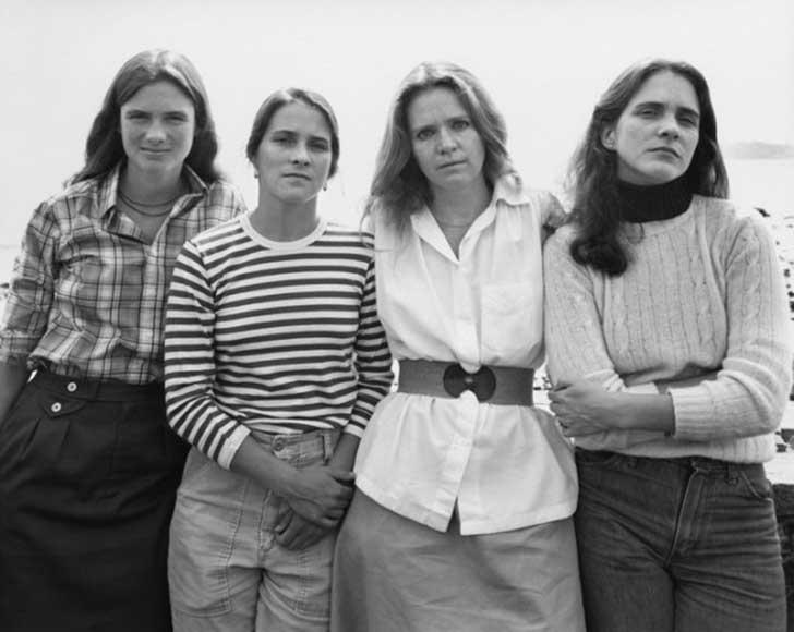1979fotografia hermanas